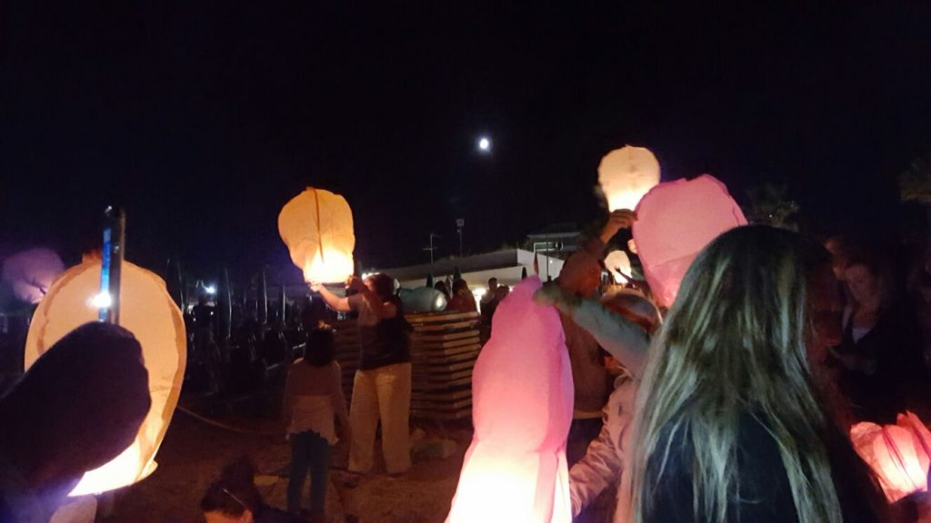 lanterne Porto Sant'Elpidio 2