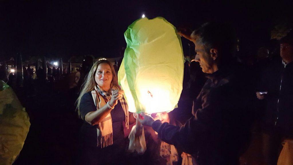 lanterne milena sebastiani