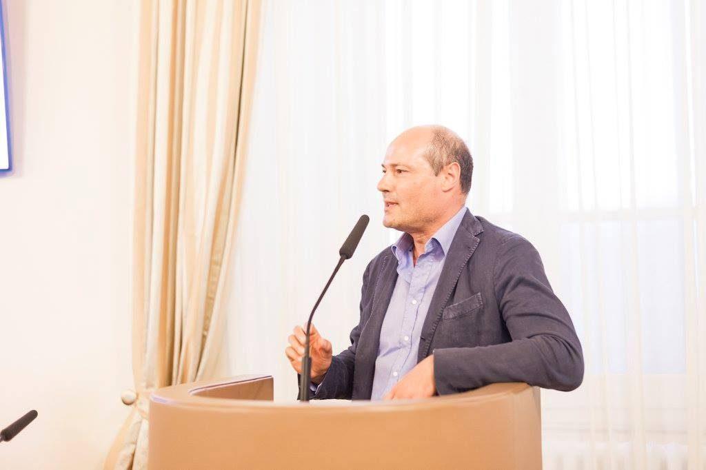 Paolo Tappatà Confartigianato