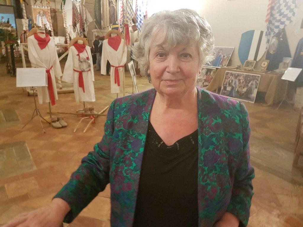sindaco Monterubbiano Maria Teresa Mircoli