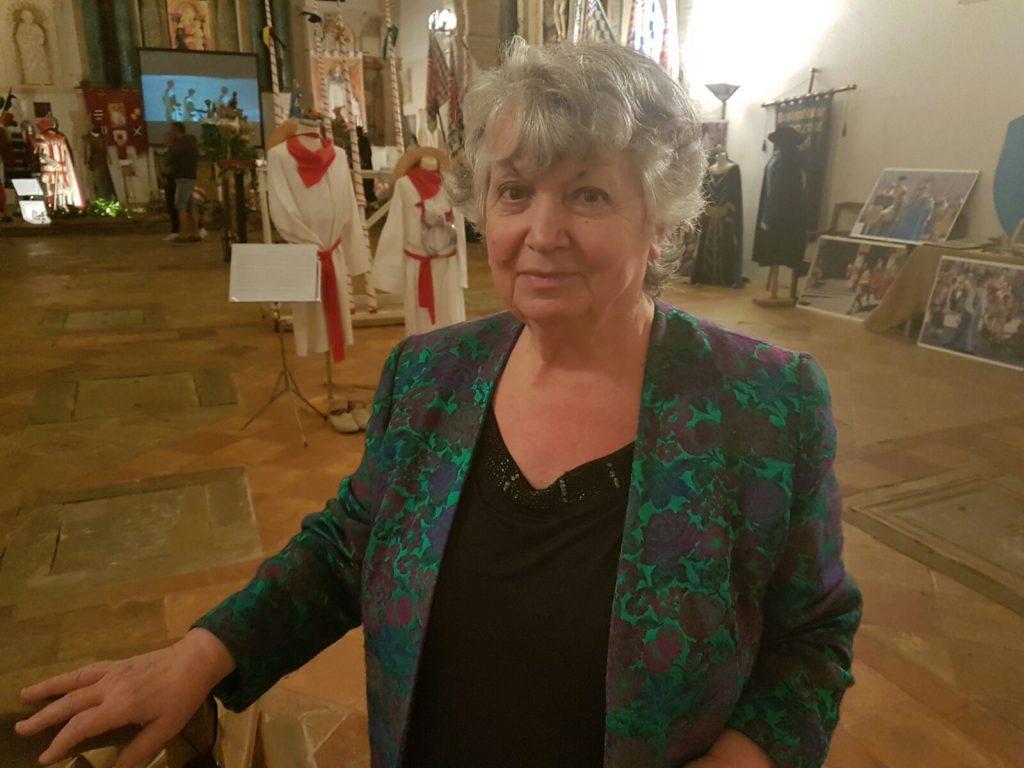 sindaco Monterubbiano Maria Teresa Mircoli 2