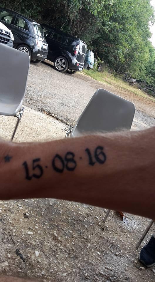 tatuaggio Fermo