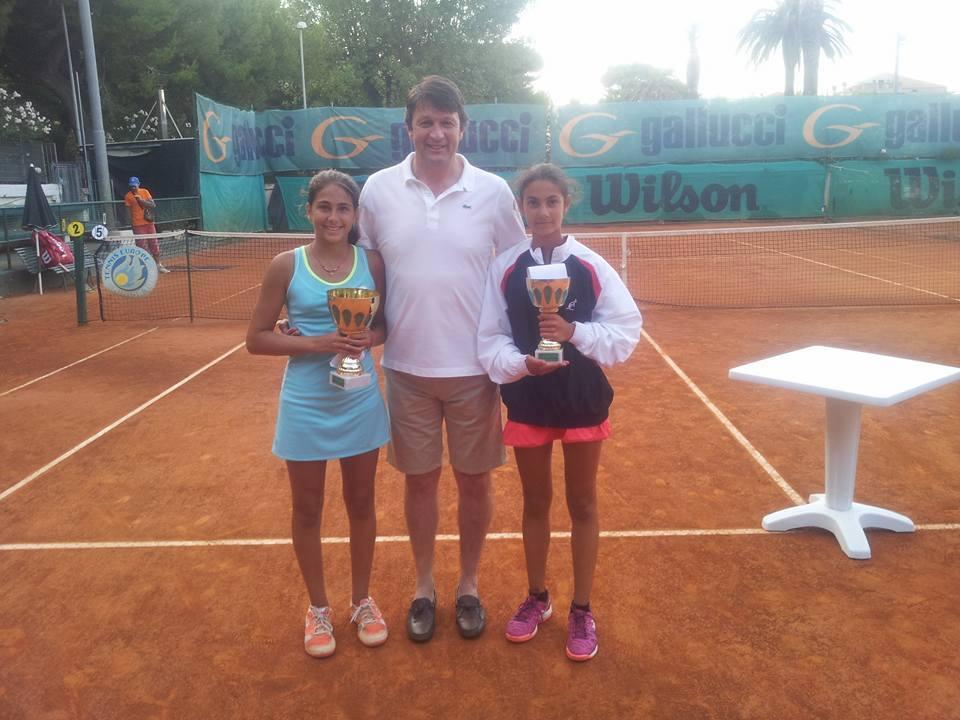 teniss Porto San Giorgio