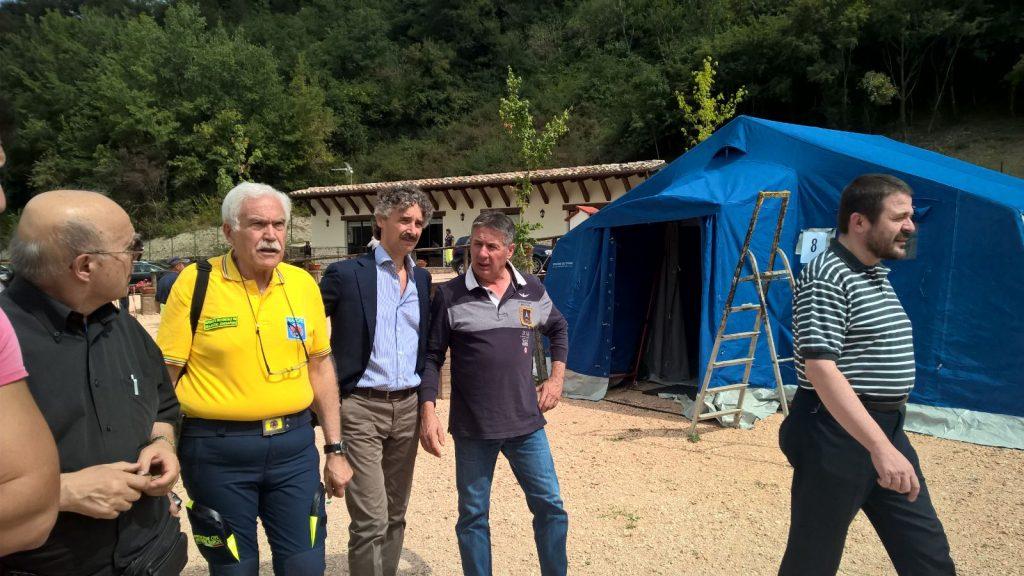 verducci terremoto 4 Maurizio Zingarini