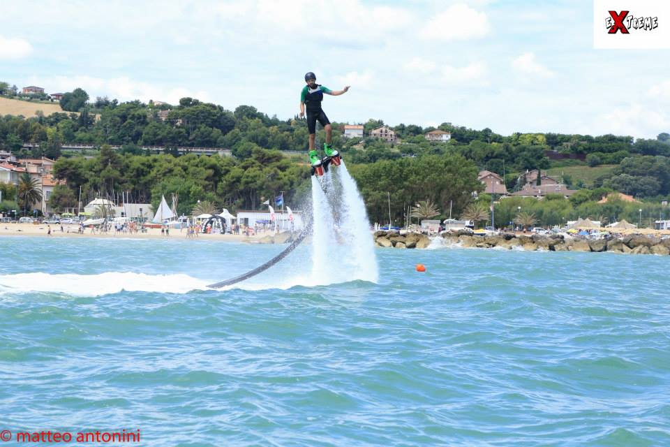 flyboard extreme