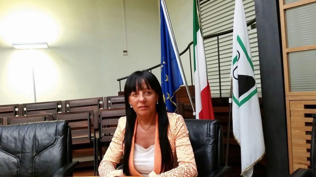 Jessica Marcozzi
