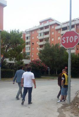 Ciarrocchi, Monteleone, Calcinaro