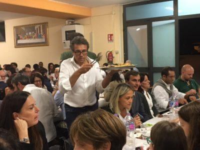 L'avvocato Giovanni Lanciotti tra i promotori dell'iniziativa