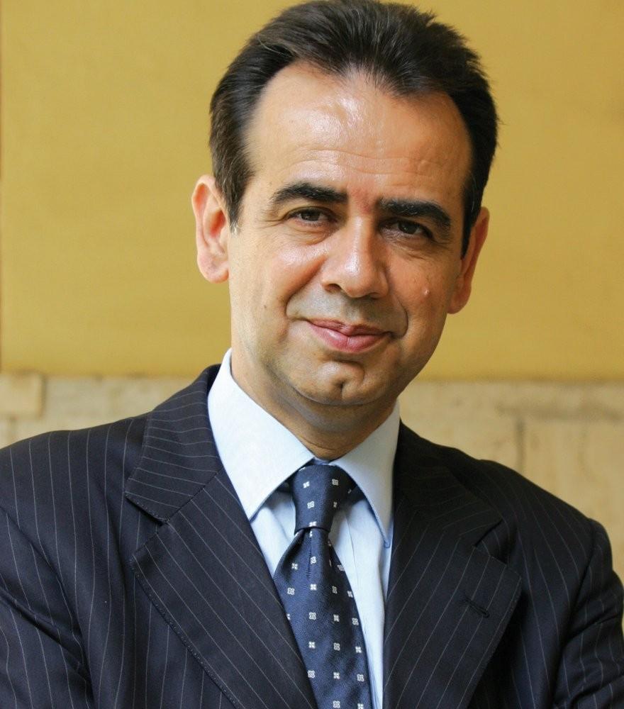 Pietro colonnella