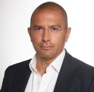 L'ex sindaco Andrea Agostini