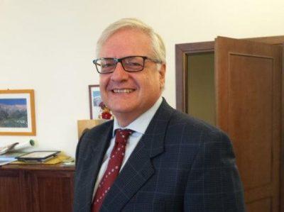 Il nuovo direttore del Parco dei Sibillini, Carlo Bifulco