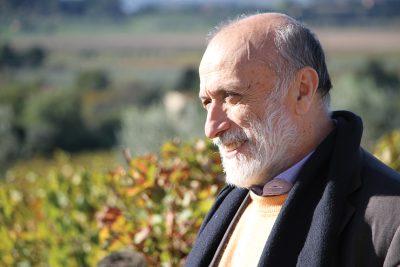 il Presidente Carlo Petrini