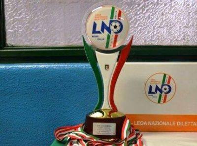 Coppa Italia - regione Marche