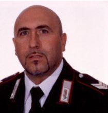 Il brigadiere capo Di Terlizzi