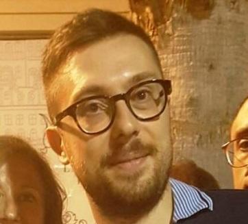 Il coordinatore FdI, Emanuele Morese