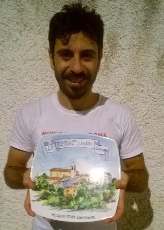 Festival Varano Mirco Abruzzetti