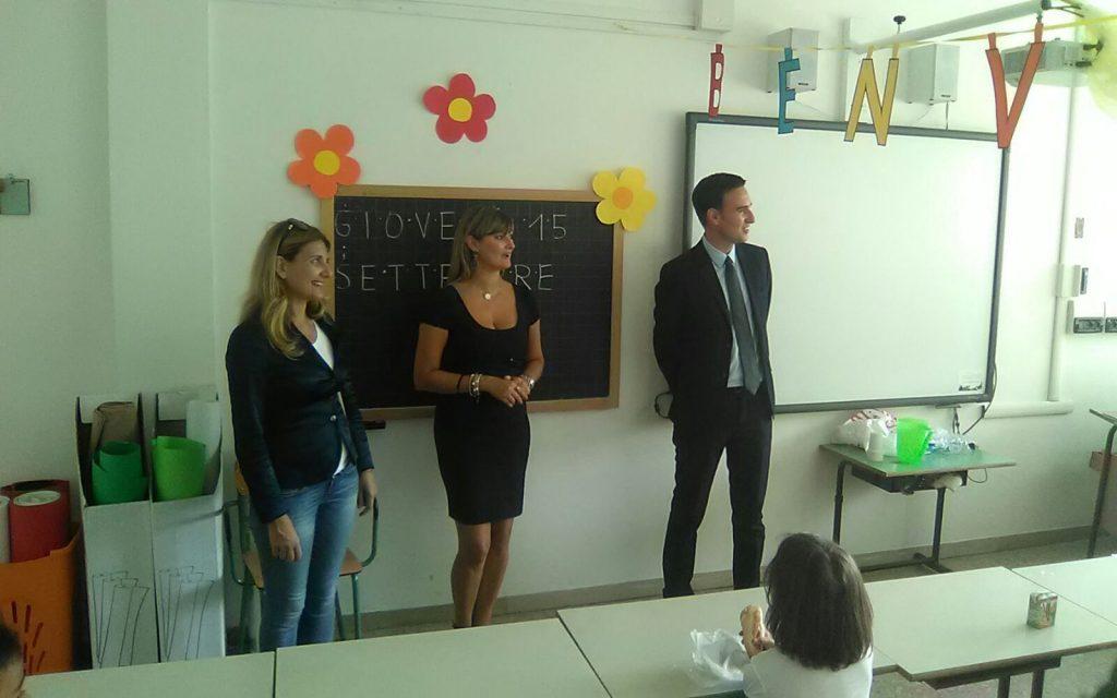 scuola Porto Sant'Elpidio