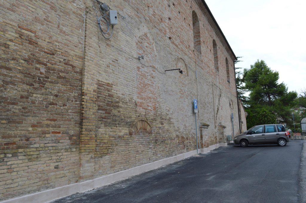 Chiesa San Giovanni ospedale Sant'Elpidio a Mare