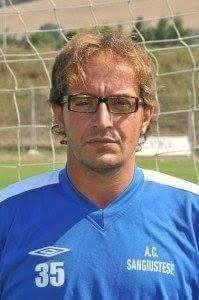 Matteo Marcaccio - allenatore Futura '96