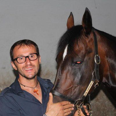 Mirko Marini - campione del mondo Gentleman Drivers amatoriale