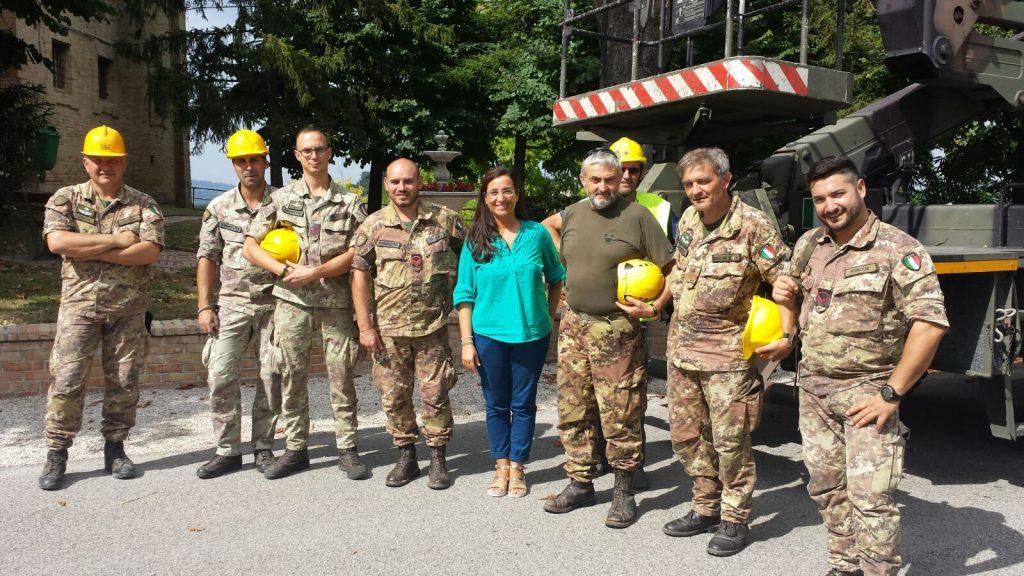 romina-gualtieri-esercito-terremoto-monsampietro-morico