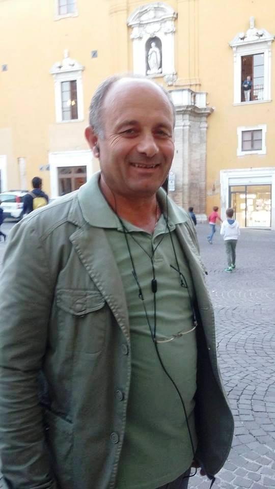 Sabino Febi