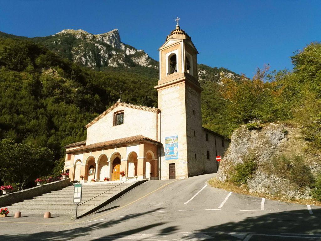 Santuario Ambro