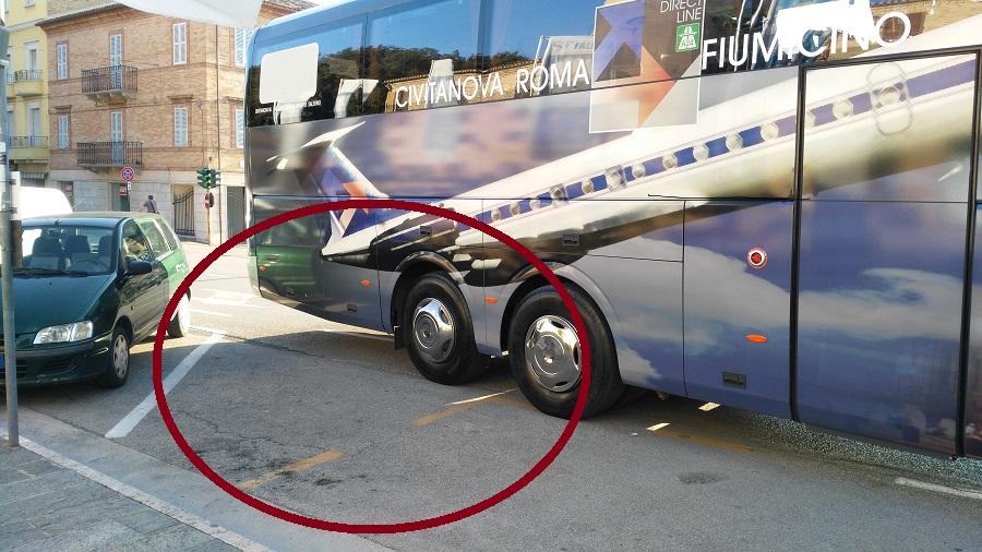 spazio-autobus