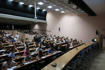 Università medicina Ancona