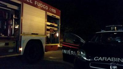 carabinieri-vigili-del-fuoco-notte