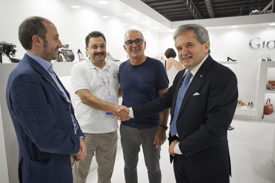 MICAM Giorgio Fabiani