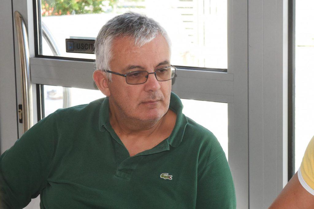 Massimo Spina