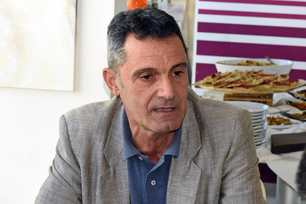 Enzo Farina
