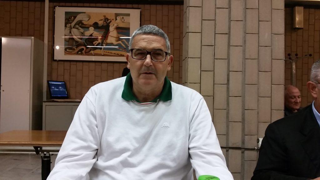 Dario Laurenzi
