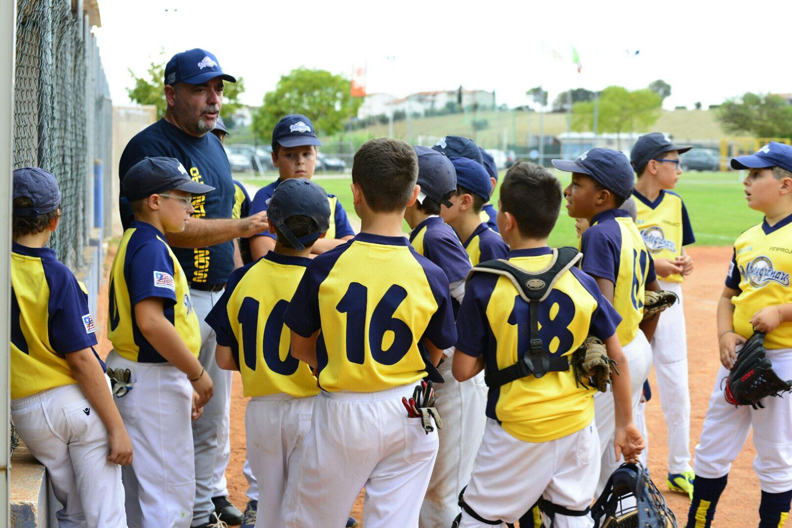 baseball-montegranaro