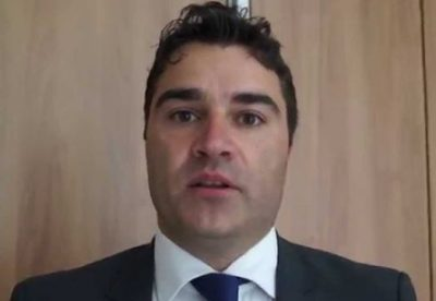 Diego Mingarelli