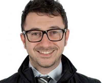 Il coordinatore provinciale FdI, Giorgio Marcotulli