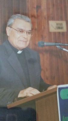 Monsignor Duilio Bonifazi