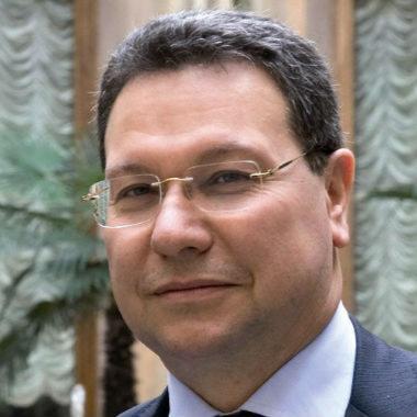 Il portavoce regionale Fdi-An, Carlo Ciccioli