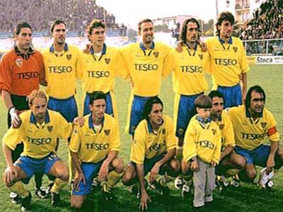 Fermana 1999-2000