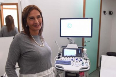 Dott.sa Paola Campanella, senologa