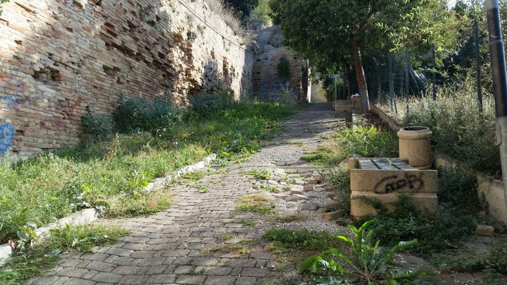 mura-castellane