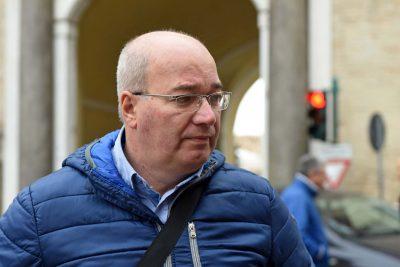 Il sindacalista Eugenio Zallocco