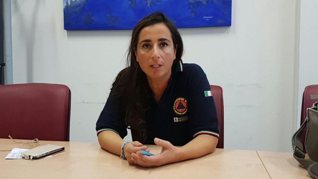 Romina Gualtieri