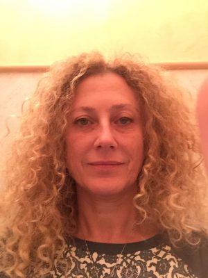 Dott.ssa Elena Tortato, responsabile unità operativa diabetologia di Fermo