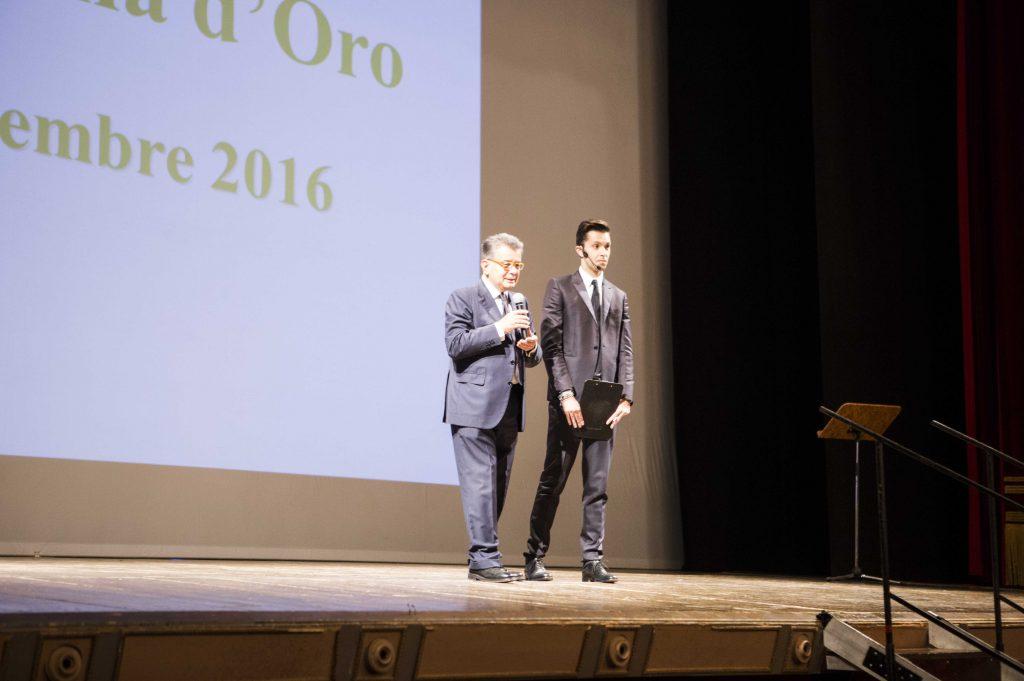 Alberto Palma e Paolo Paoletti