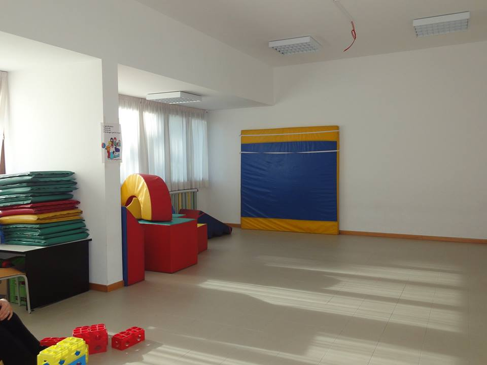 scuola infanzia Villa Vitali