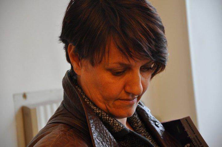 Maria Giulia Torresi