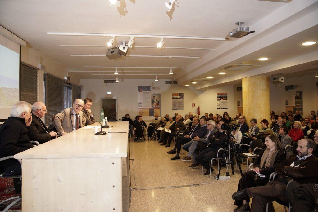 50 anniversario comunità di capodarco