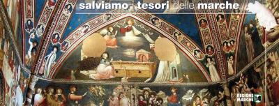 """Il """"cappellone"""" della Basilica di San Nicola da Tolentino"""